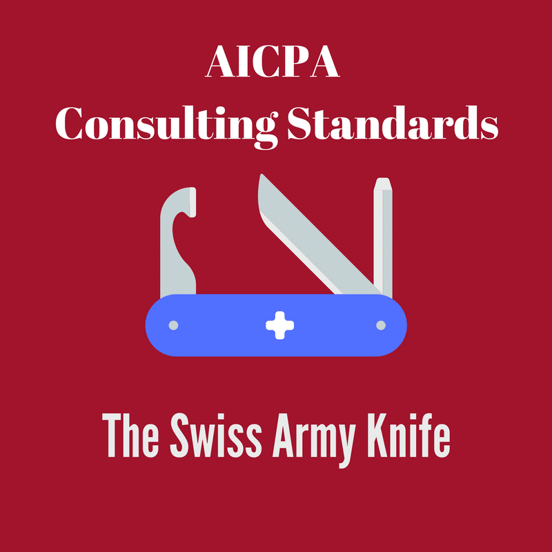 Consulting Standards