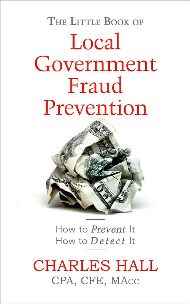 Local Government Fraud Prevention