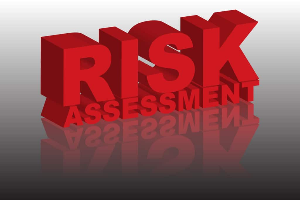 Audit Risk Assessment