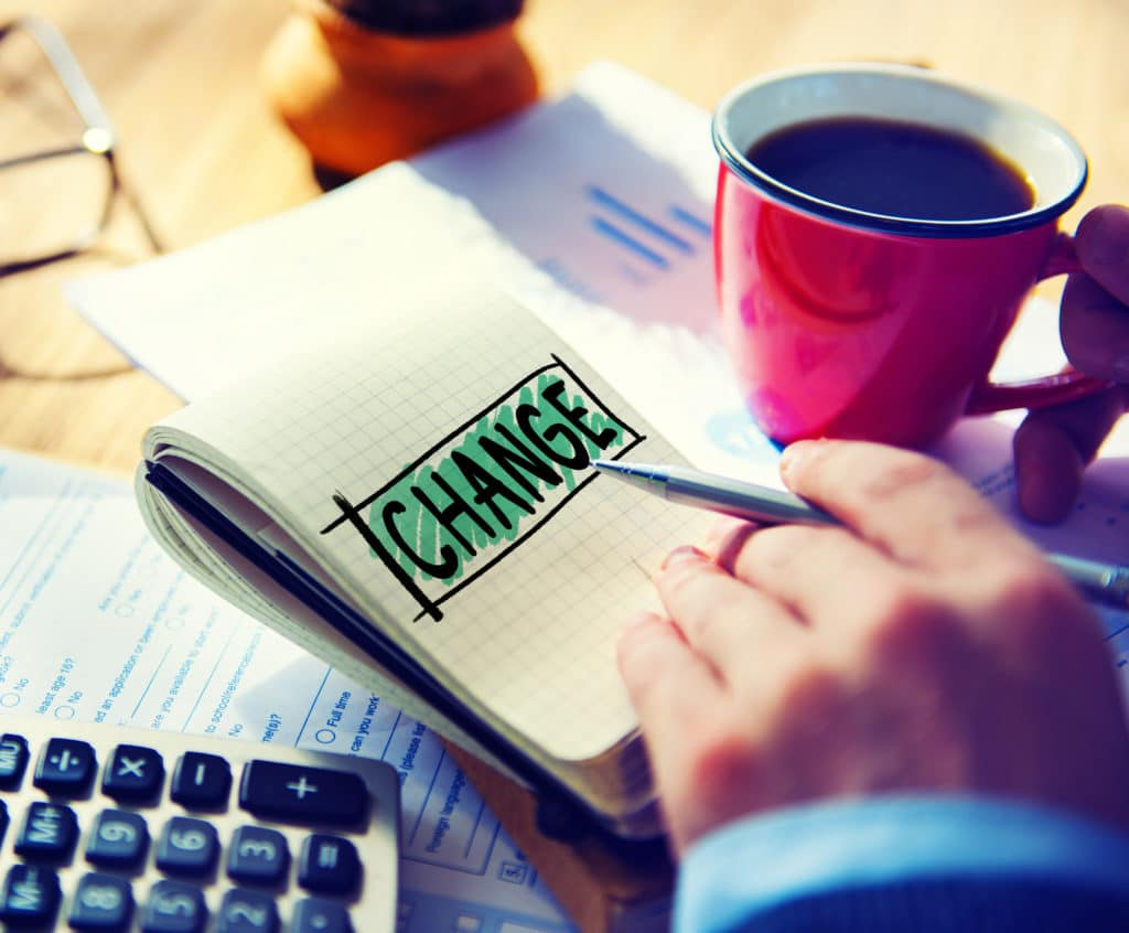 Change in Lease Accounting