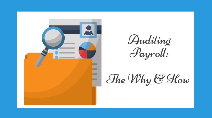 Auditing Payroll