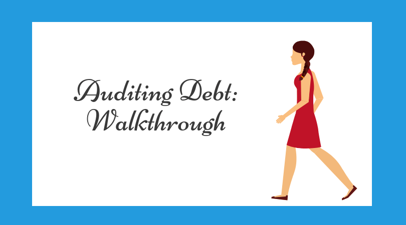 Debt Walkthrough
