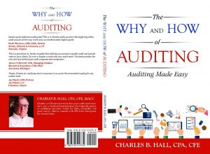 Why and How of Auditing