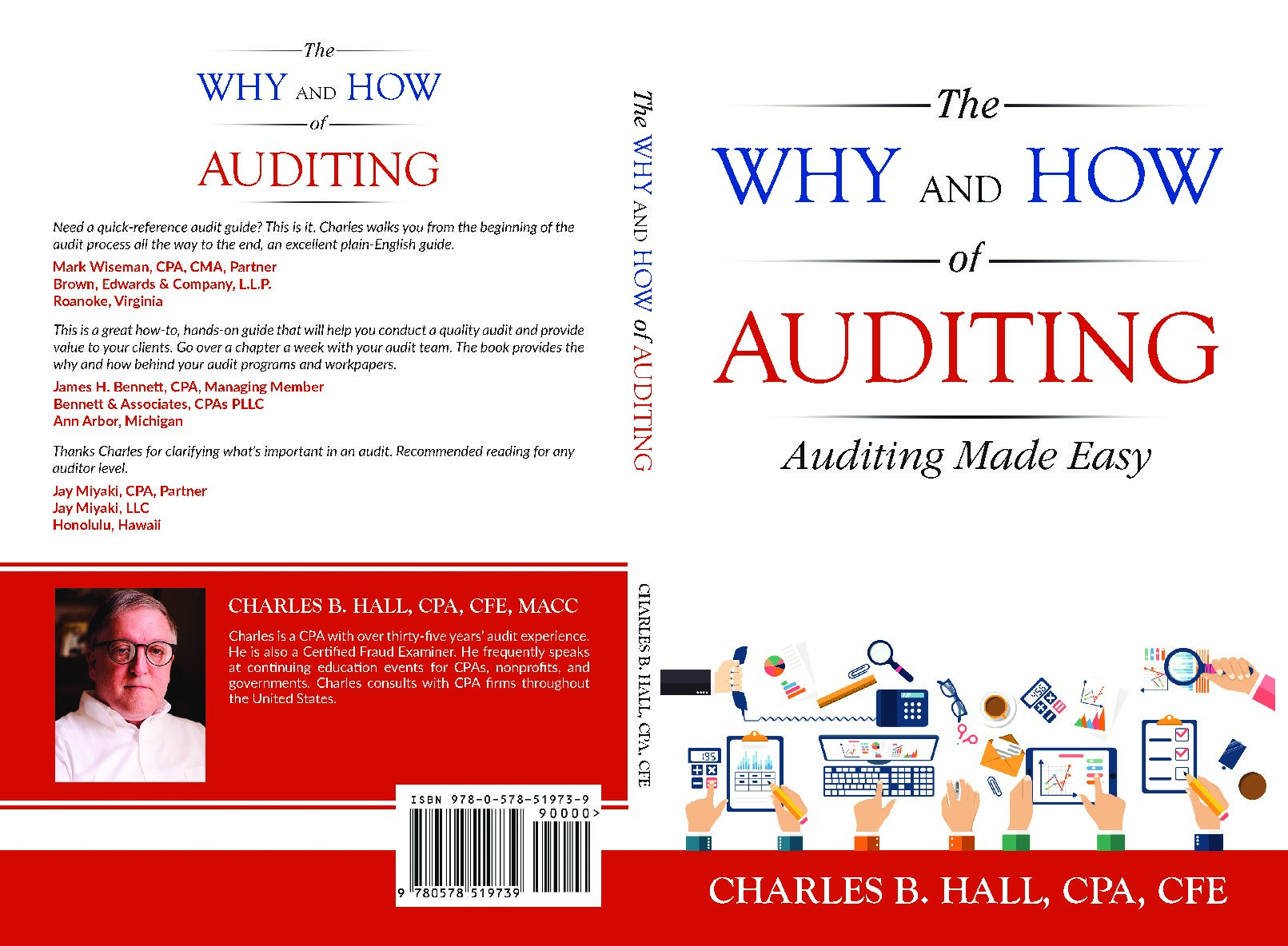 Auditing Receivables and Revenues: The Why and How Guide | CPA Hall Talk